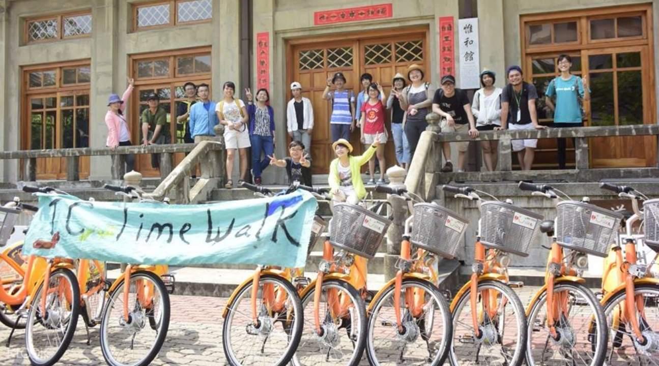 Local Market Biking Tour
