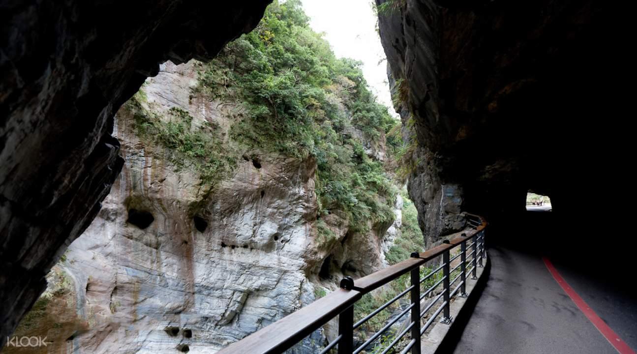 taroko gorge one day tour