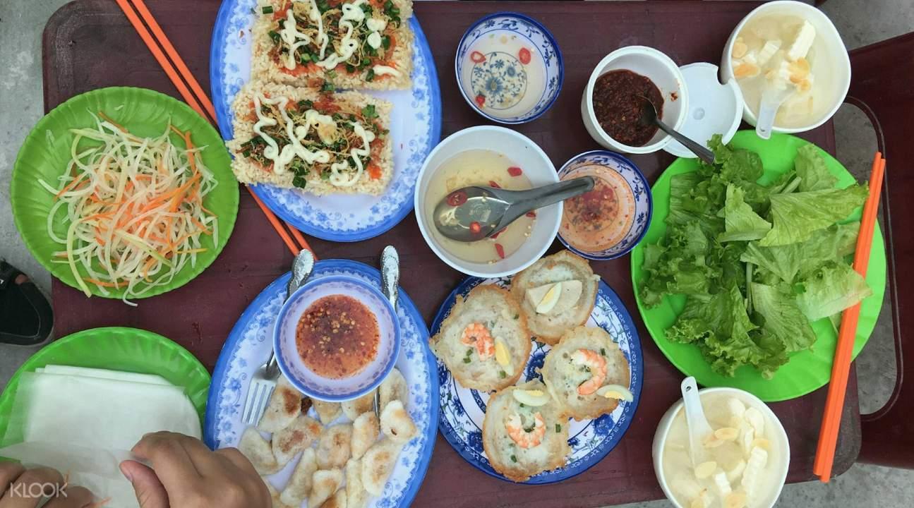 Hue food tours