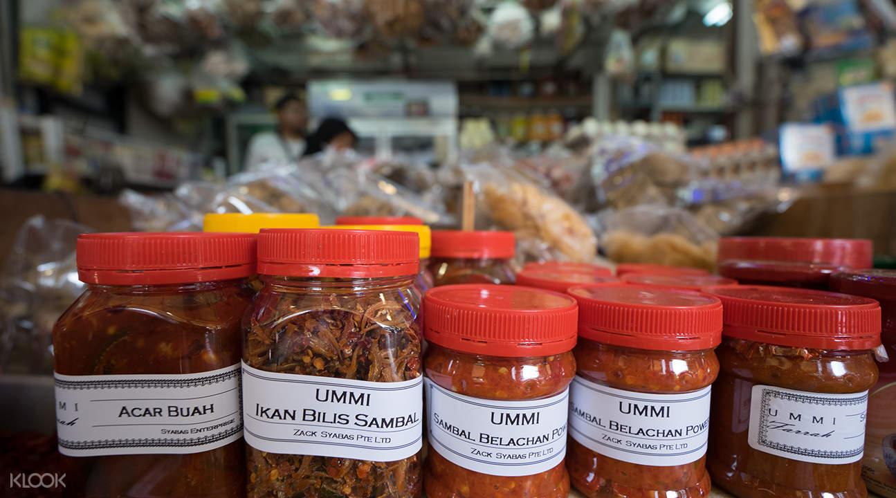 ultimate food tour singapore