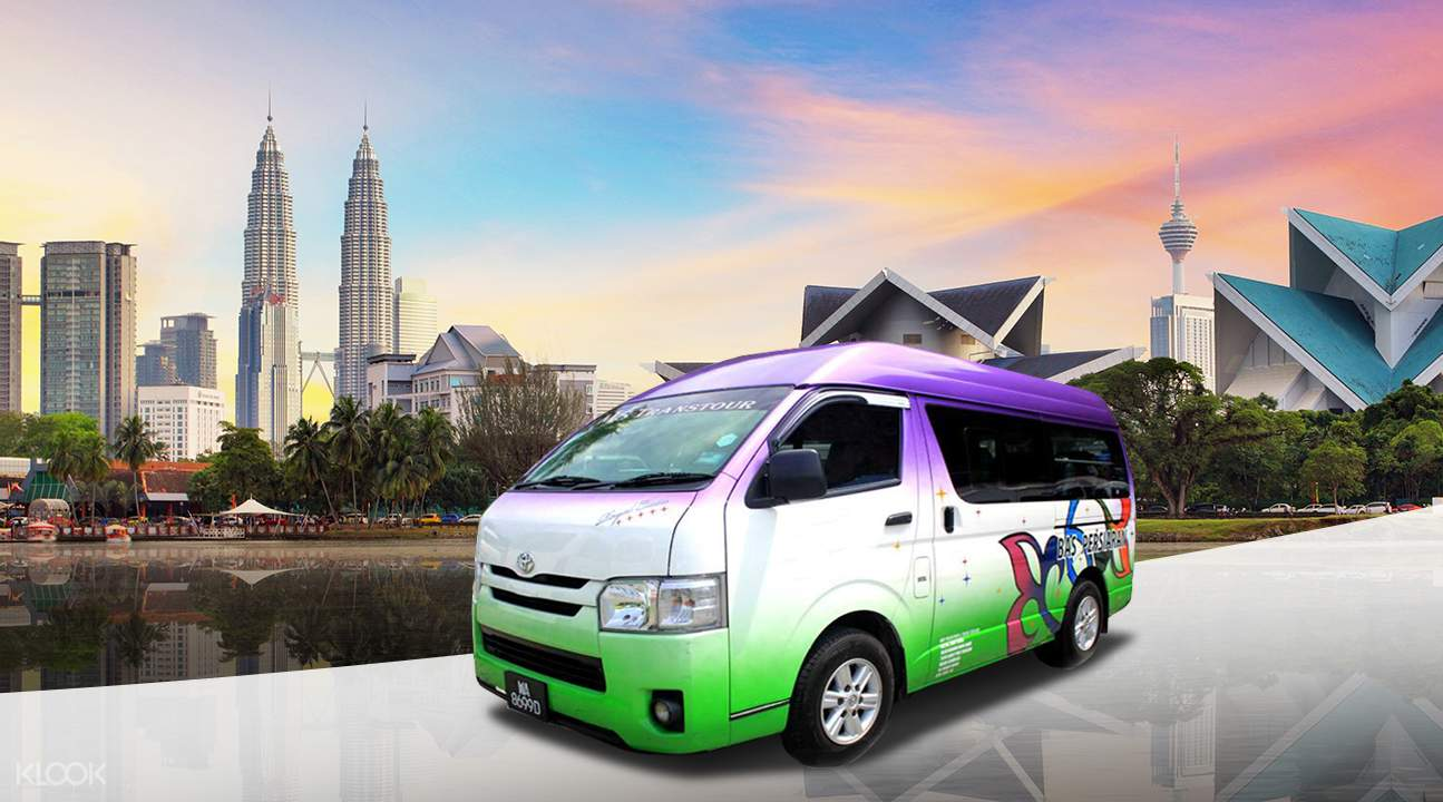 private transfers from kuala lumpur to west malaysia