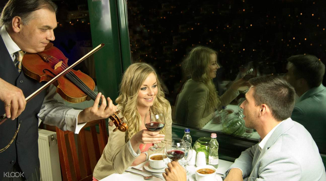 dinner and cruise danube river budapest