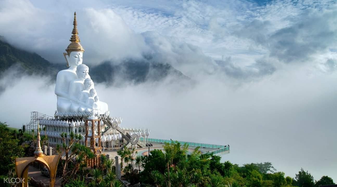 khao kho temple tour