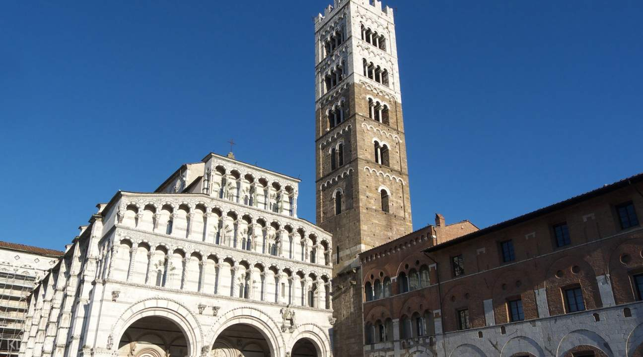 lucca day tours from florence