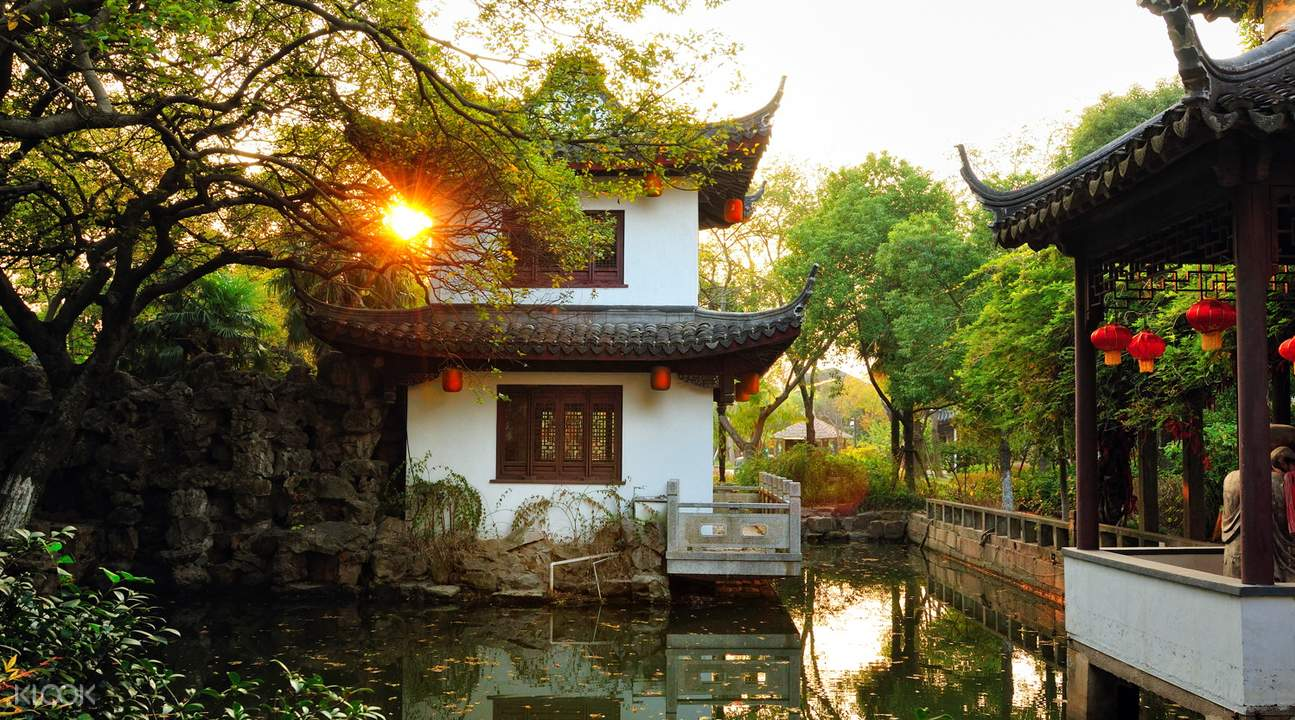 zhujiaojiao tour night cruise shanghai