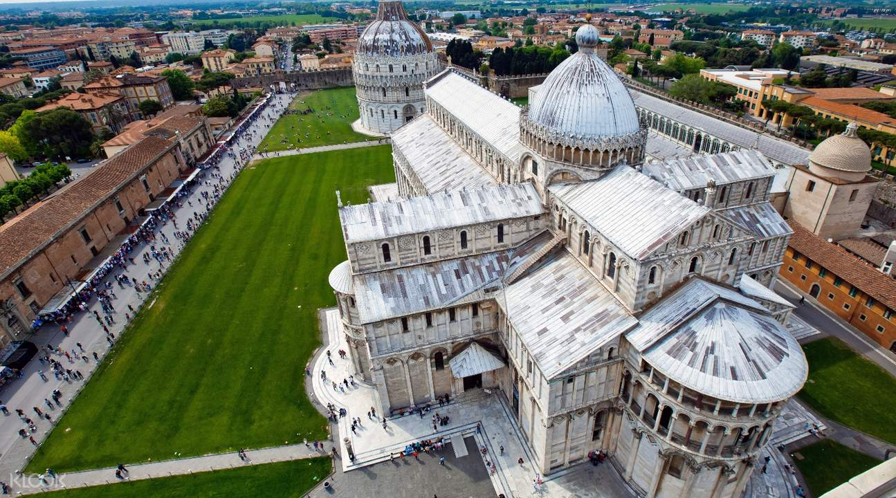 pisa lucca historical tours florence
