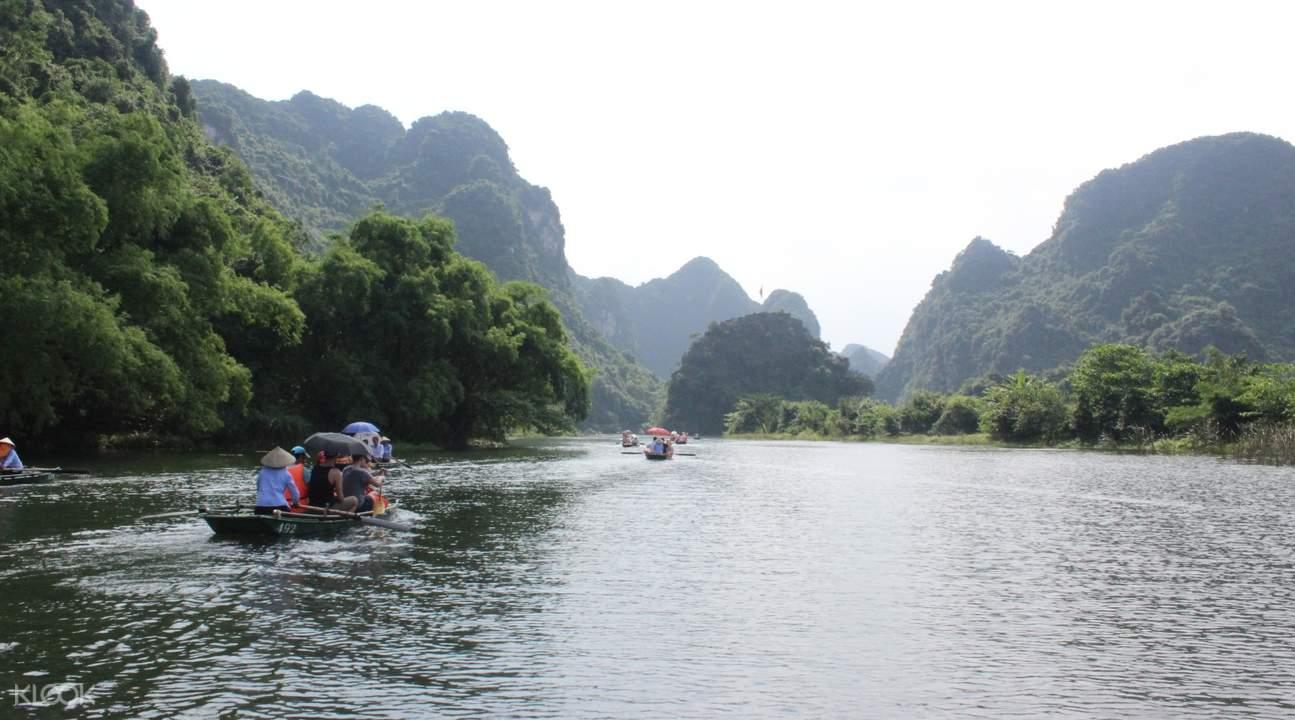 Bai Dinh Pagoda Vietnam
