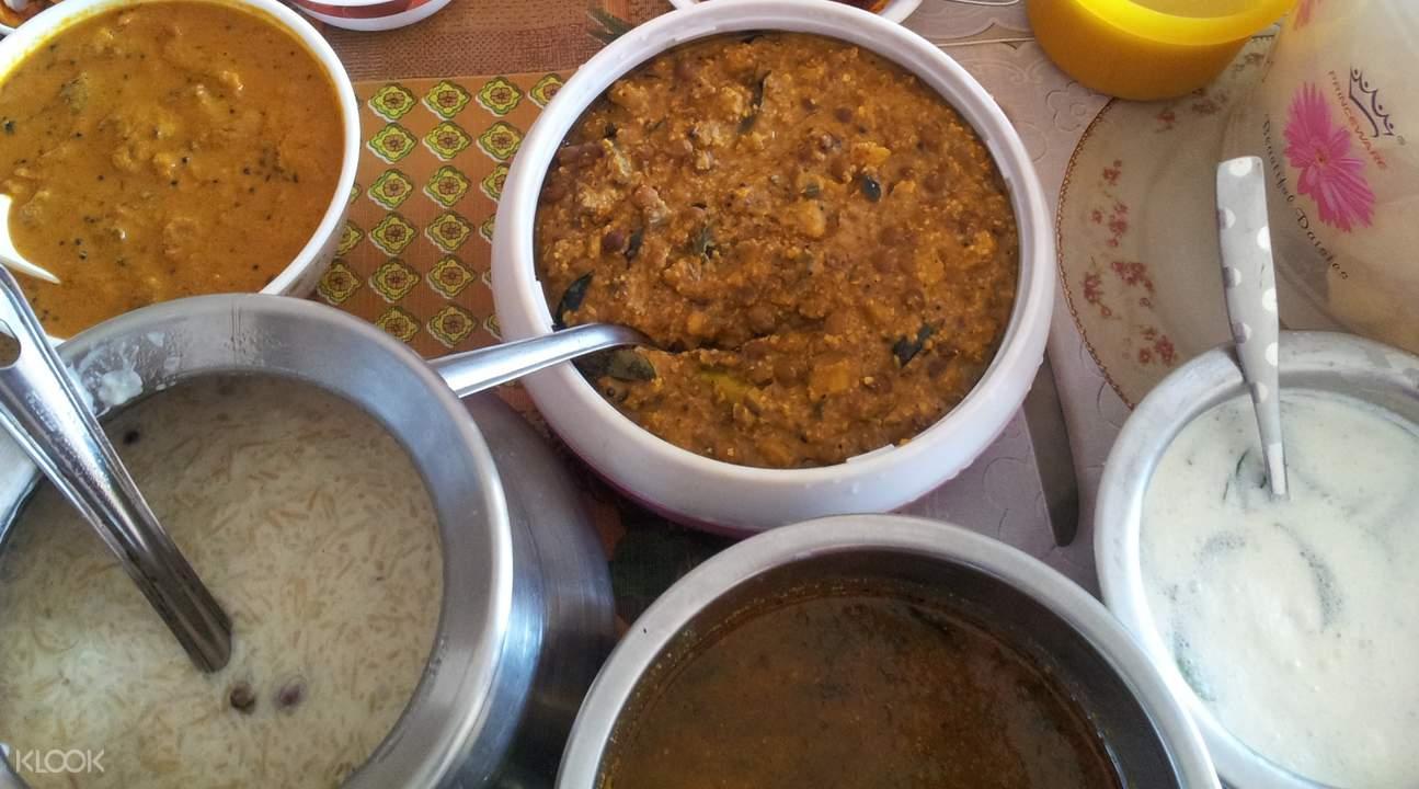 dining in cochin