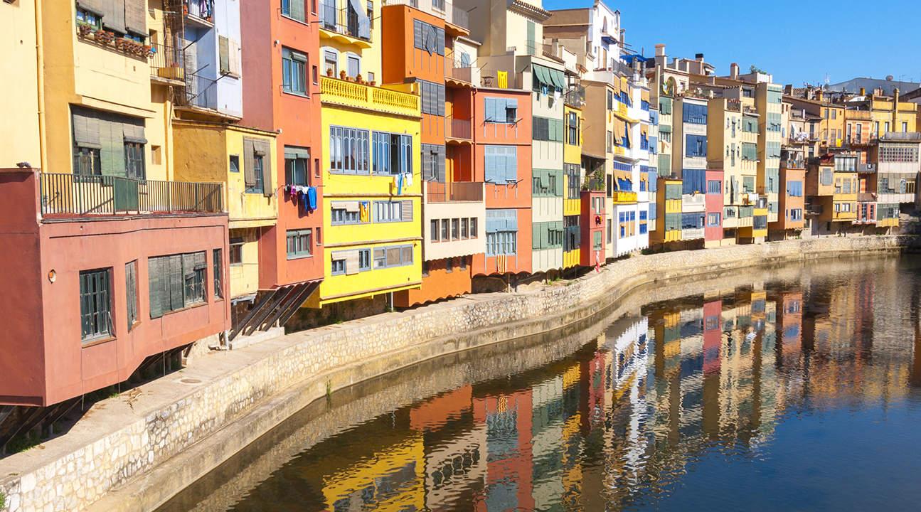 girona guided day tour barcelona