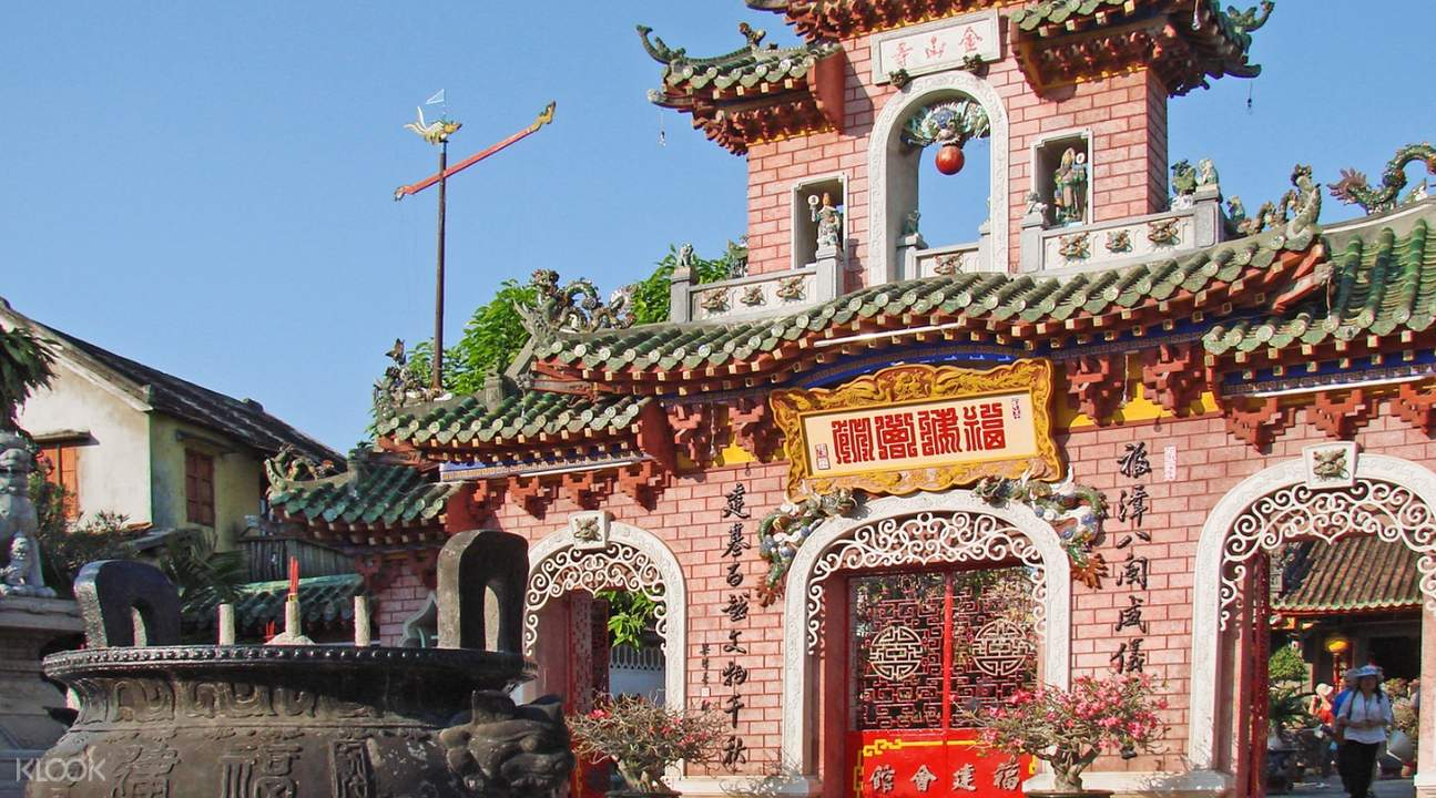 chinese assembly halls hoi an