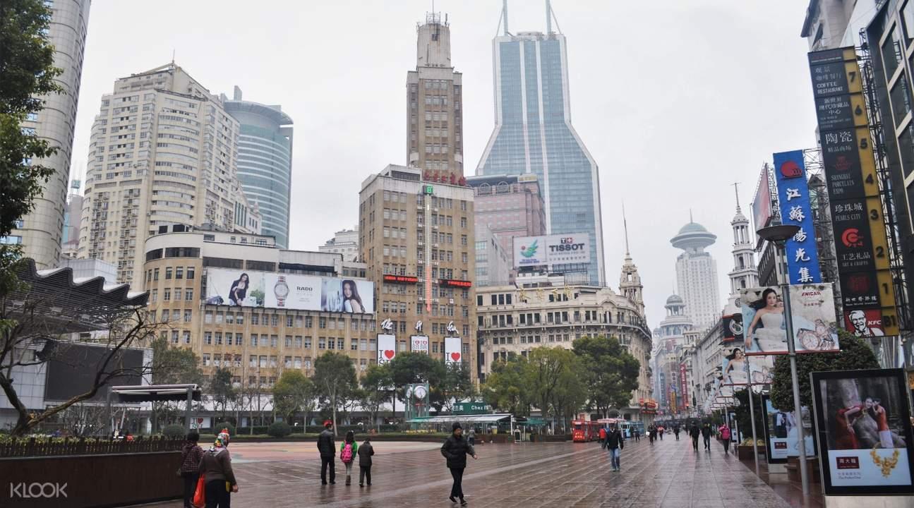 shanghai bike tour