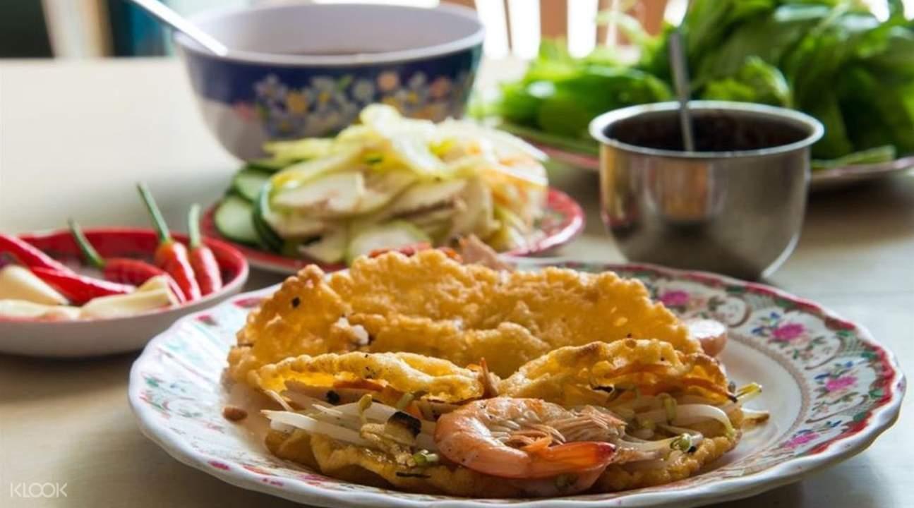 Banh Koai in Hue