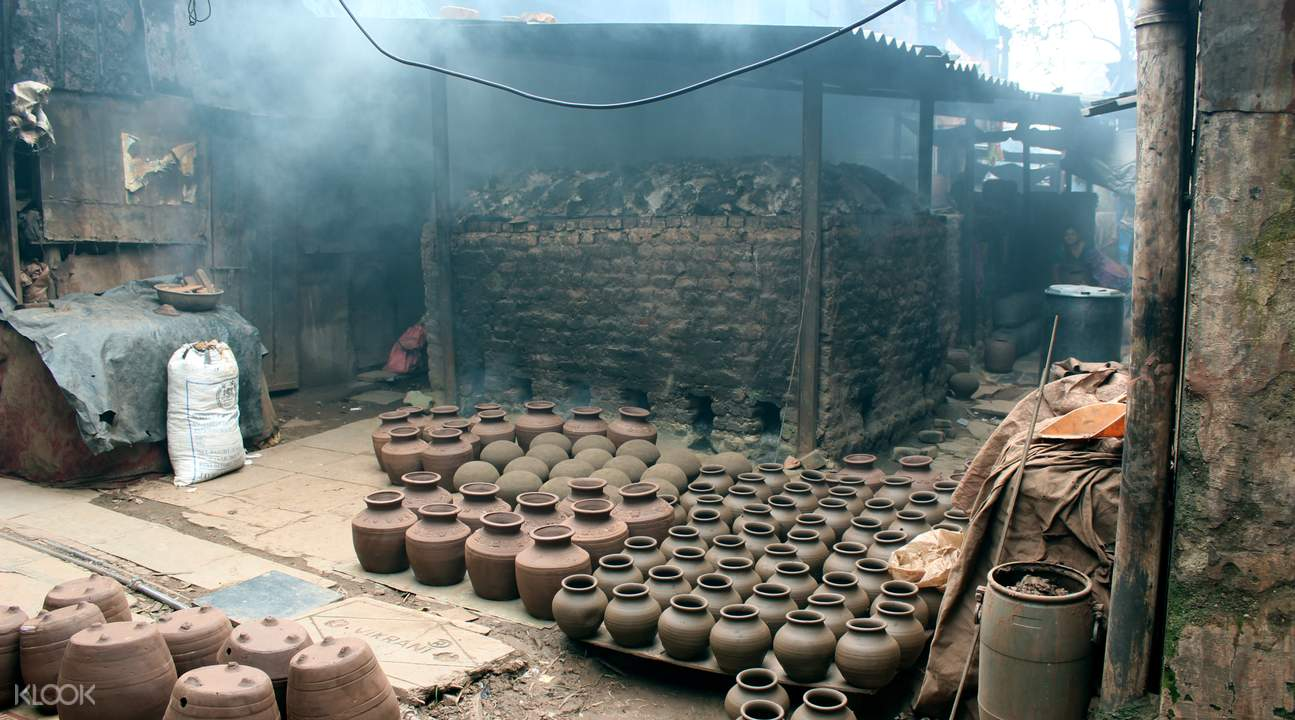 dharavi slum walking tour