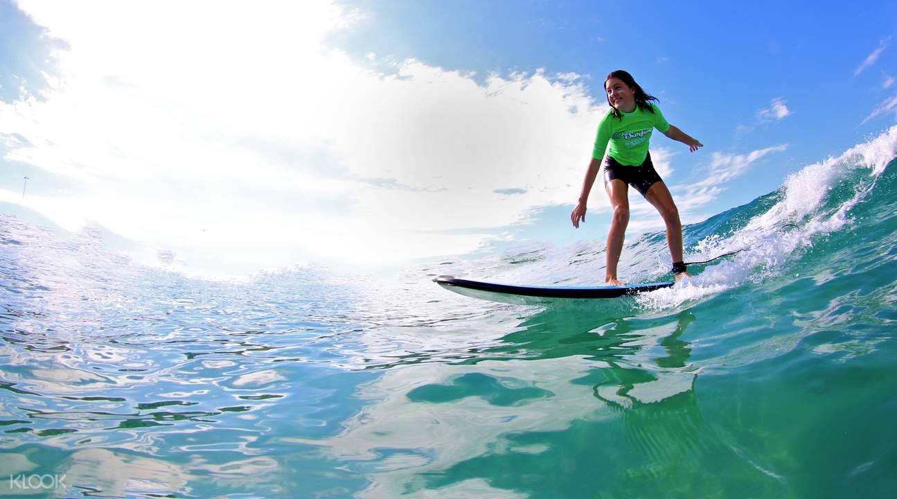 byron beach private surfing