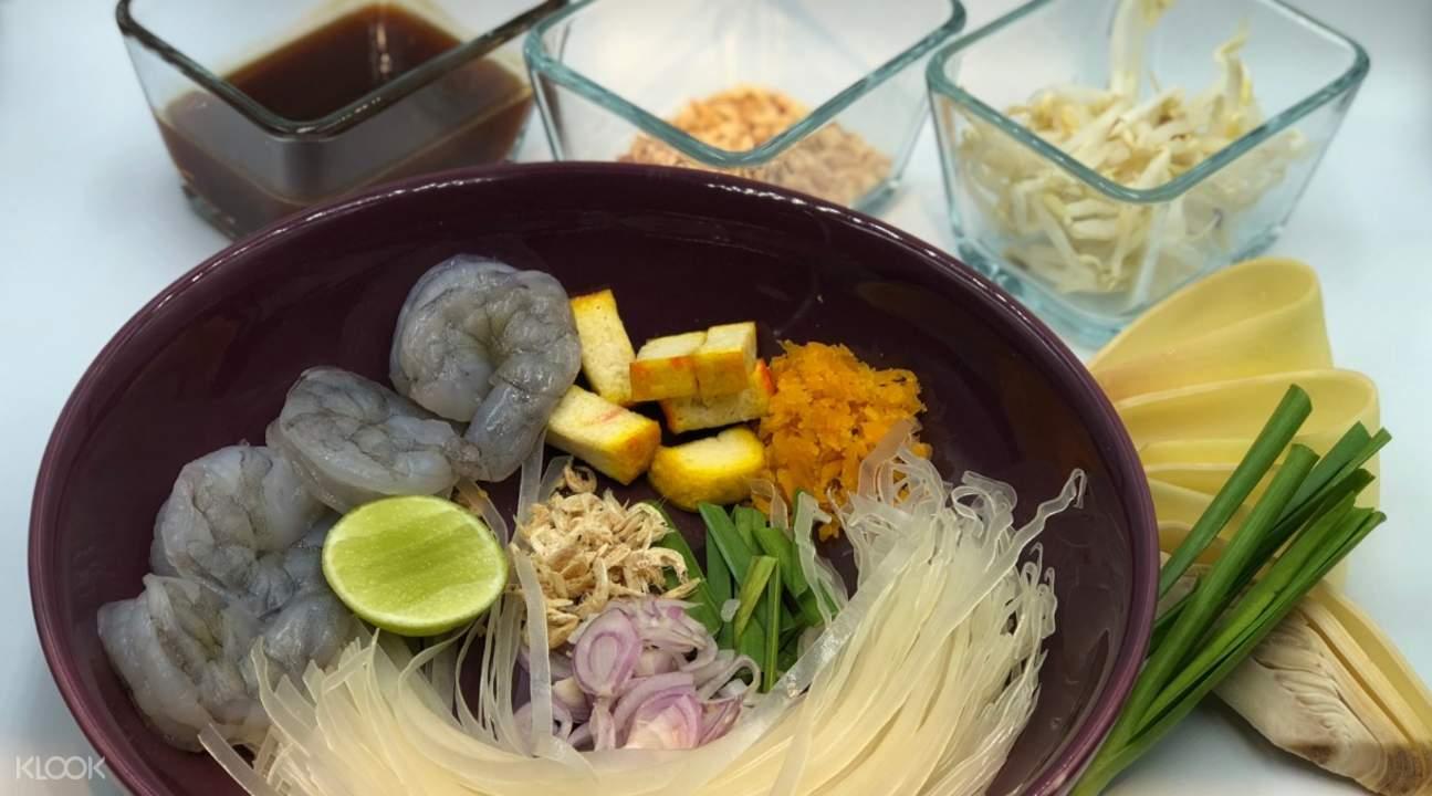 Pad Thai by Nara Thai Cuisine