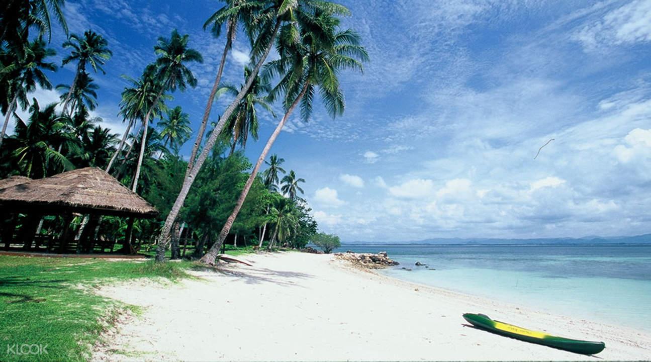 talu island snorkeling trip Hua Hin