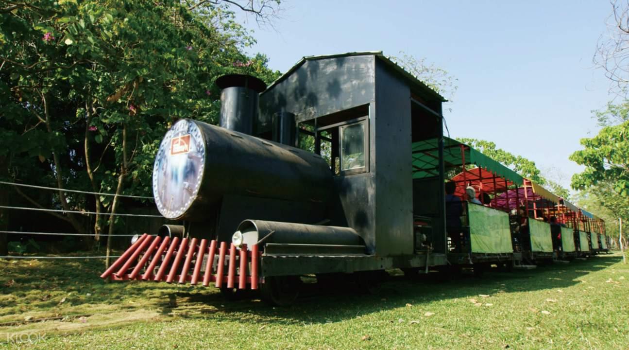 타이난 고속철도