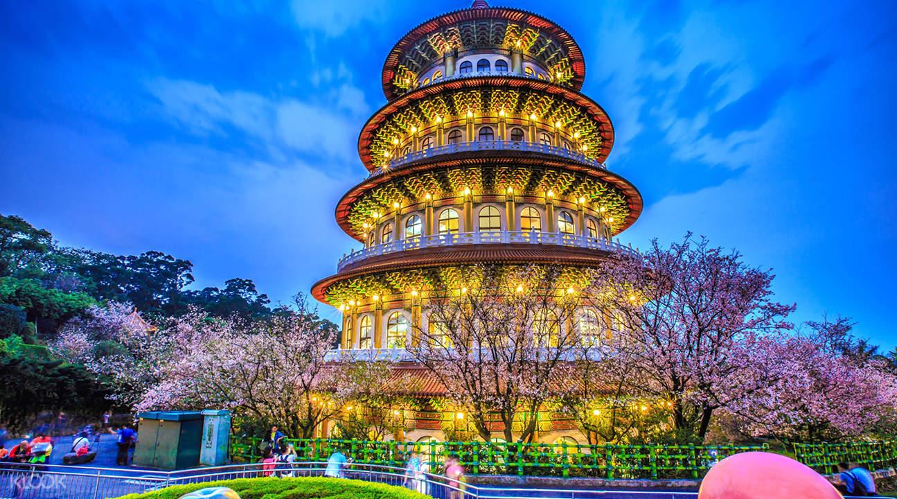 包車遊覽 台灣跨城市包車遊覽一日遊