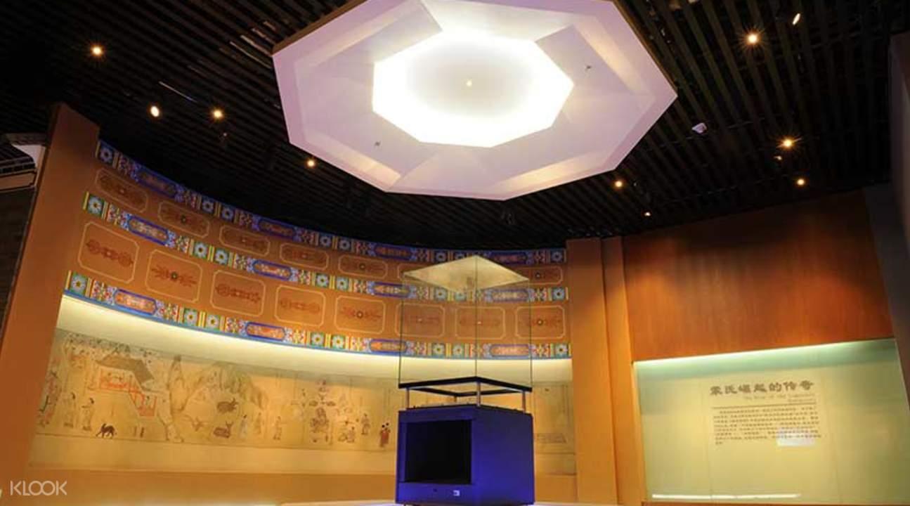 私人小團昆明市區一日休閒遊,雲南省博物館