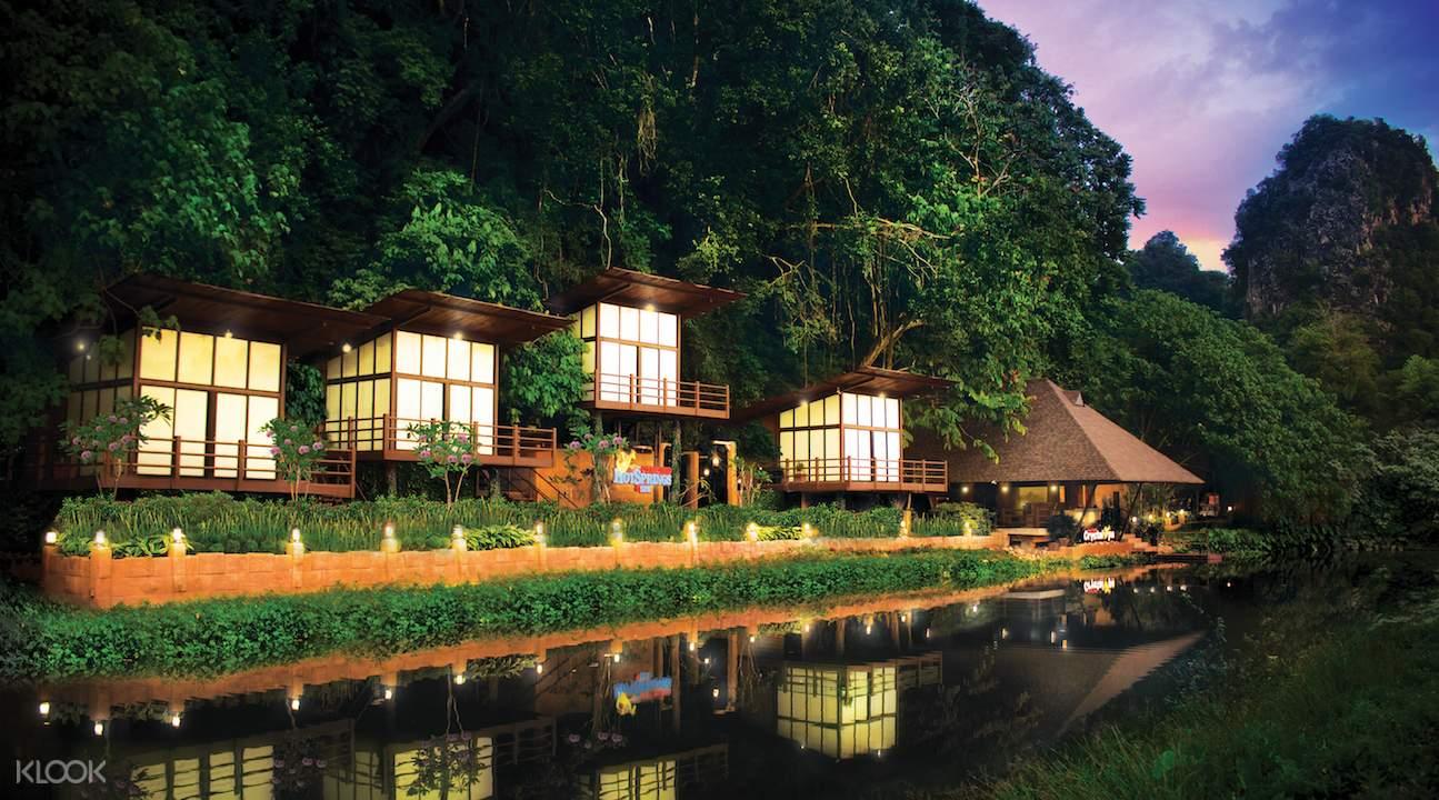 lost world of tambun crystal spa kuala lumpur malaysia