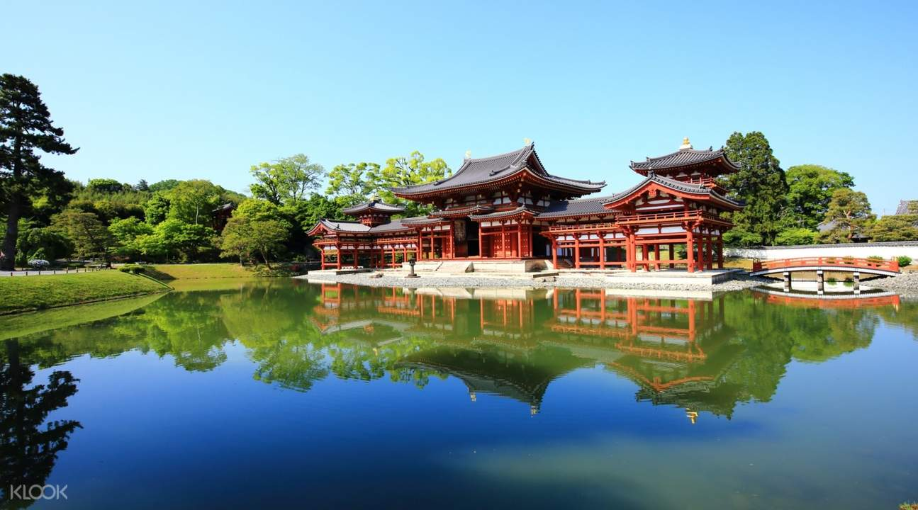 京都 大阪觀光乘車券