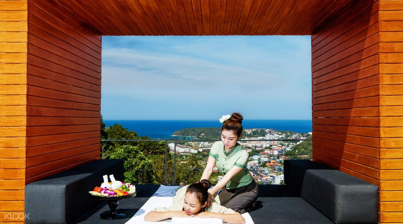 best spa Phuket
