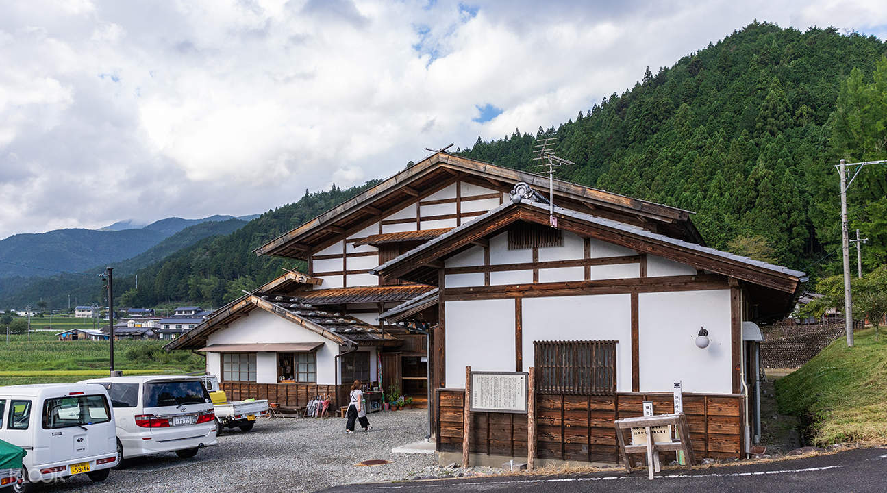 Kashimo Meiji-za Theatre