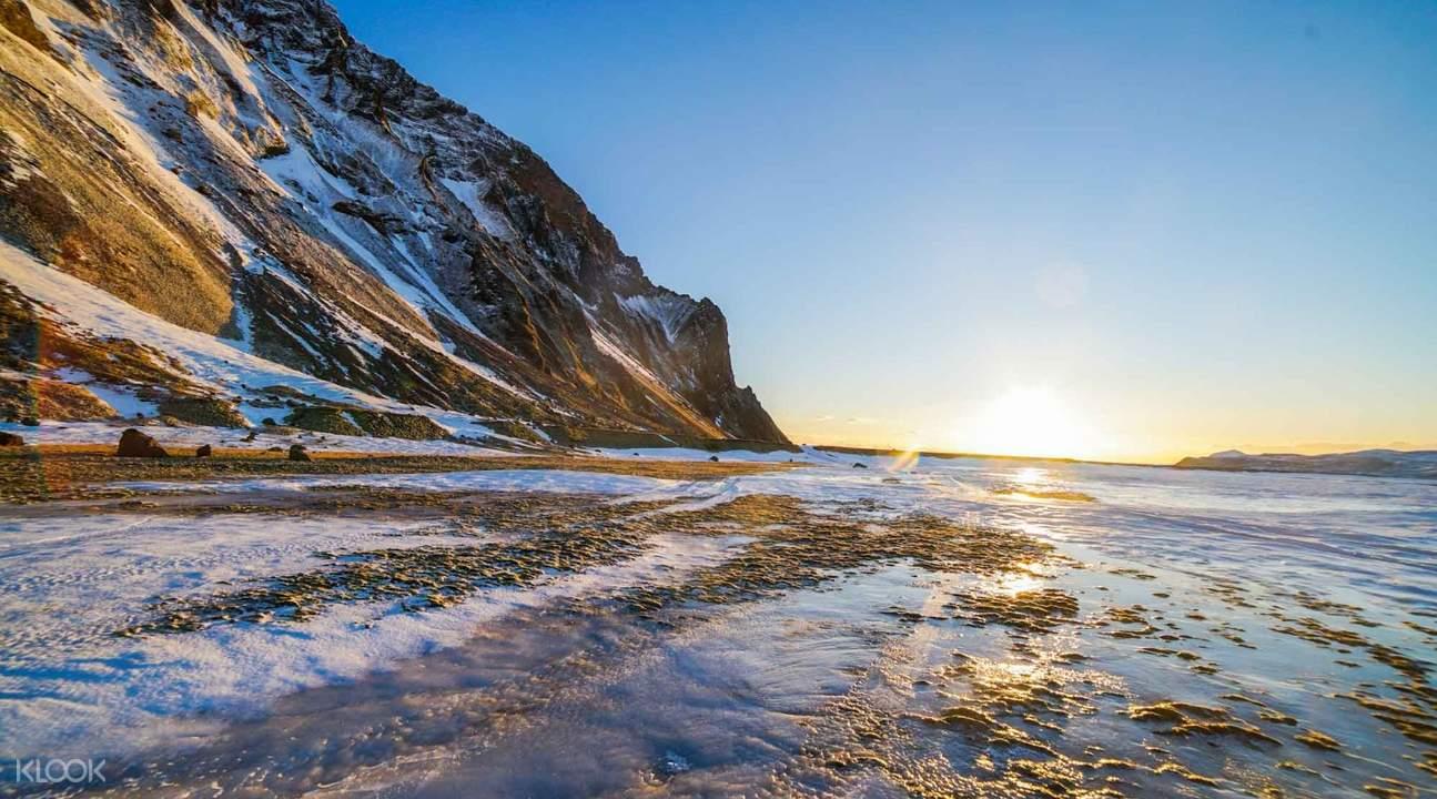 ธารน้ำแข็ง Kötlujökull