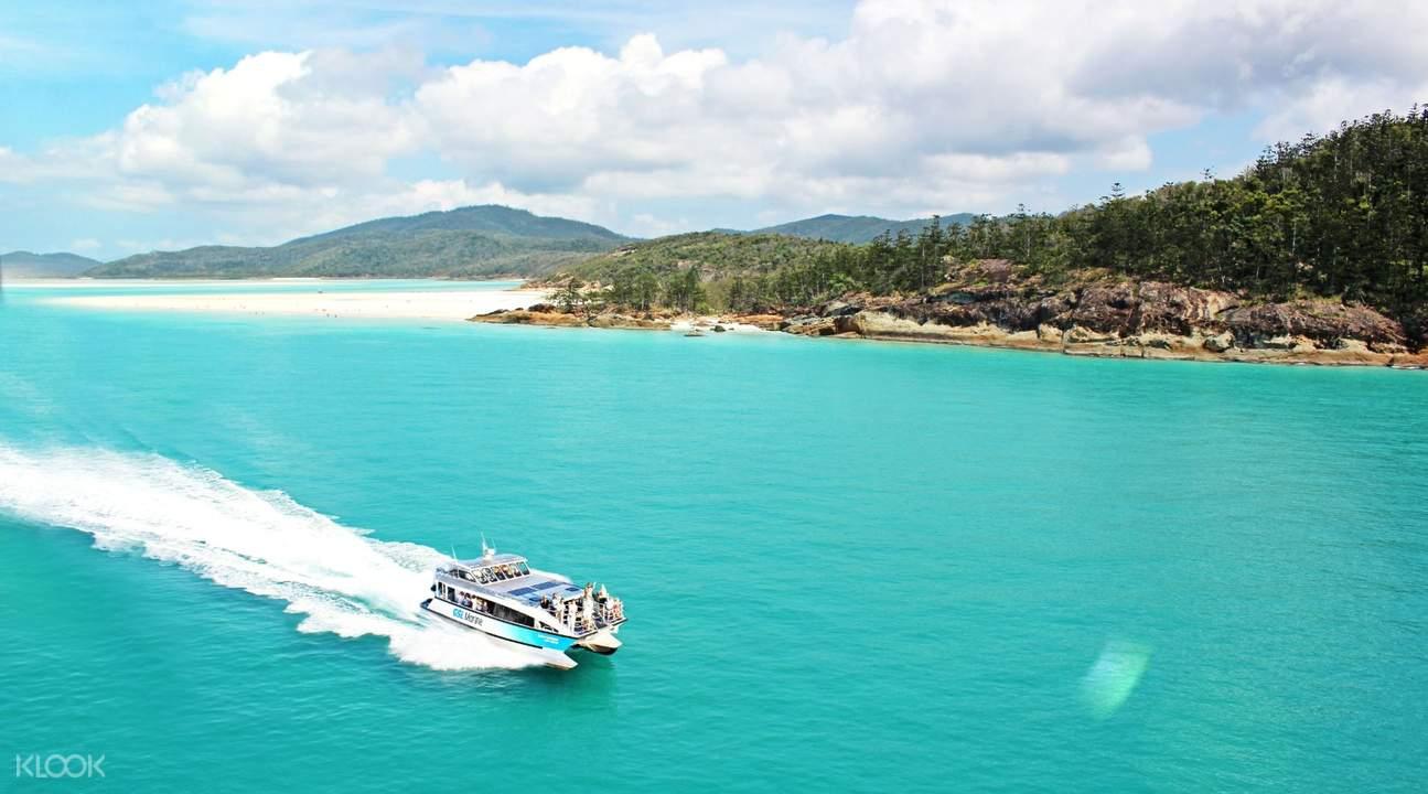sea sprint cruise