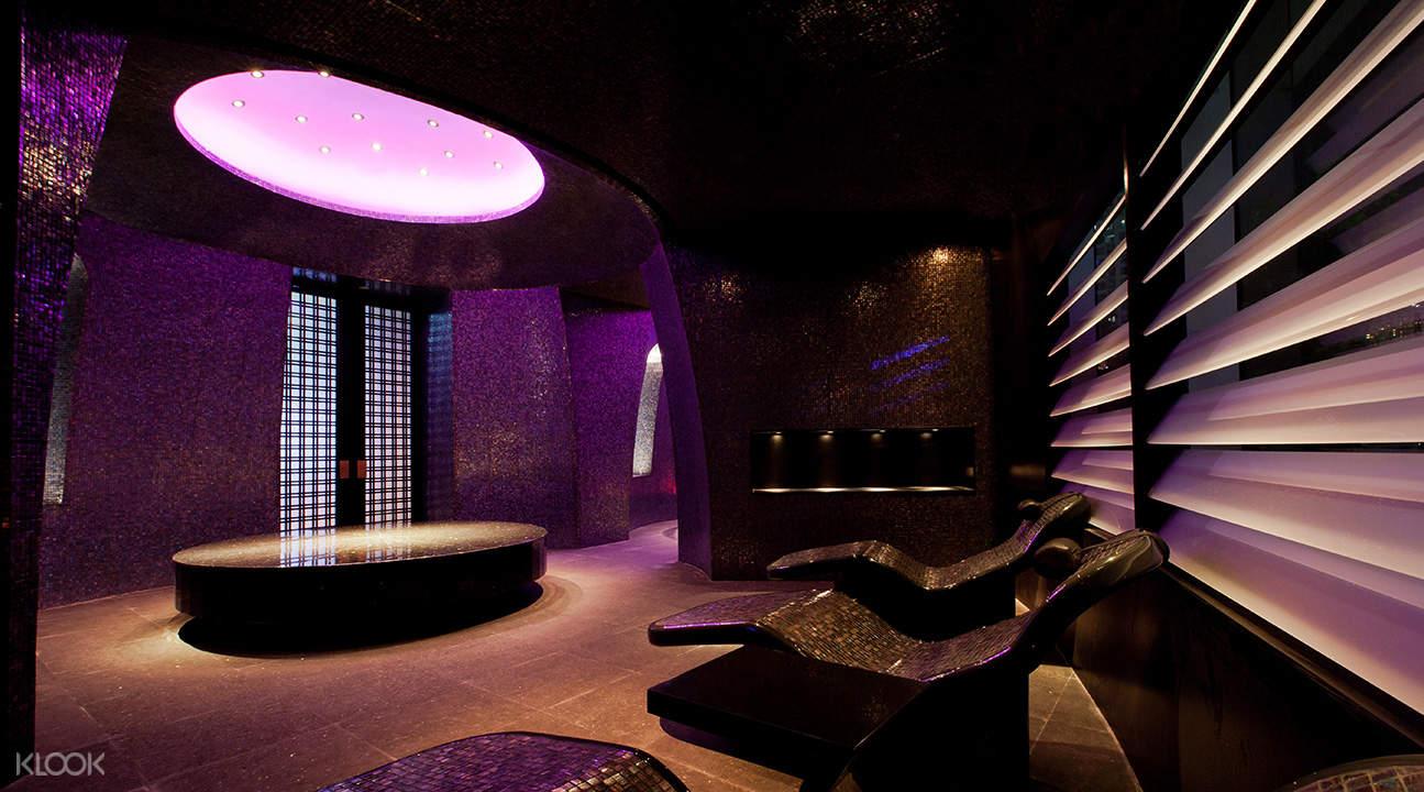 曼谷W酒店 AWAY Spa