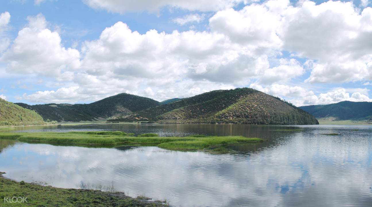 erhai lake sights