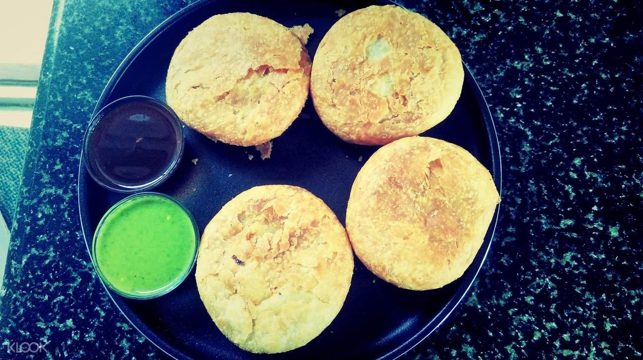 india street food jaipur