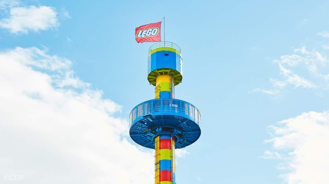 Legoland® Japan Skip Pass - Klook