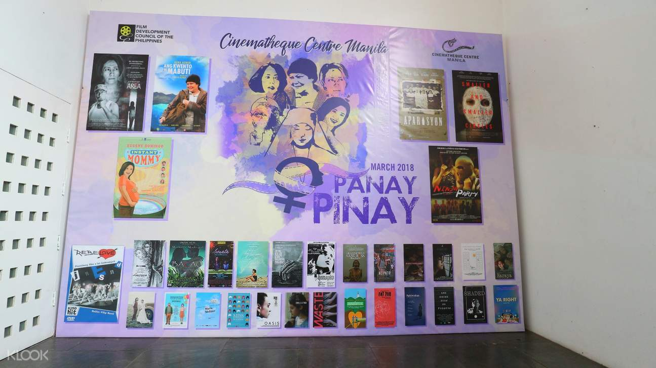 manila cinematheque center manila cinephile crawl