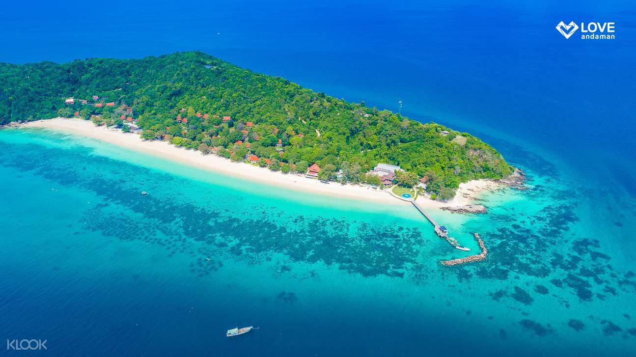 maithon island