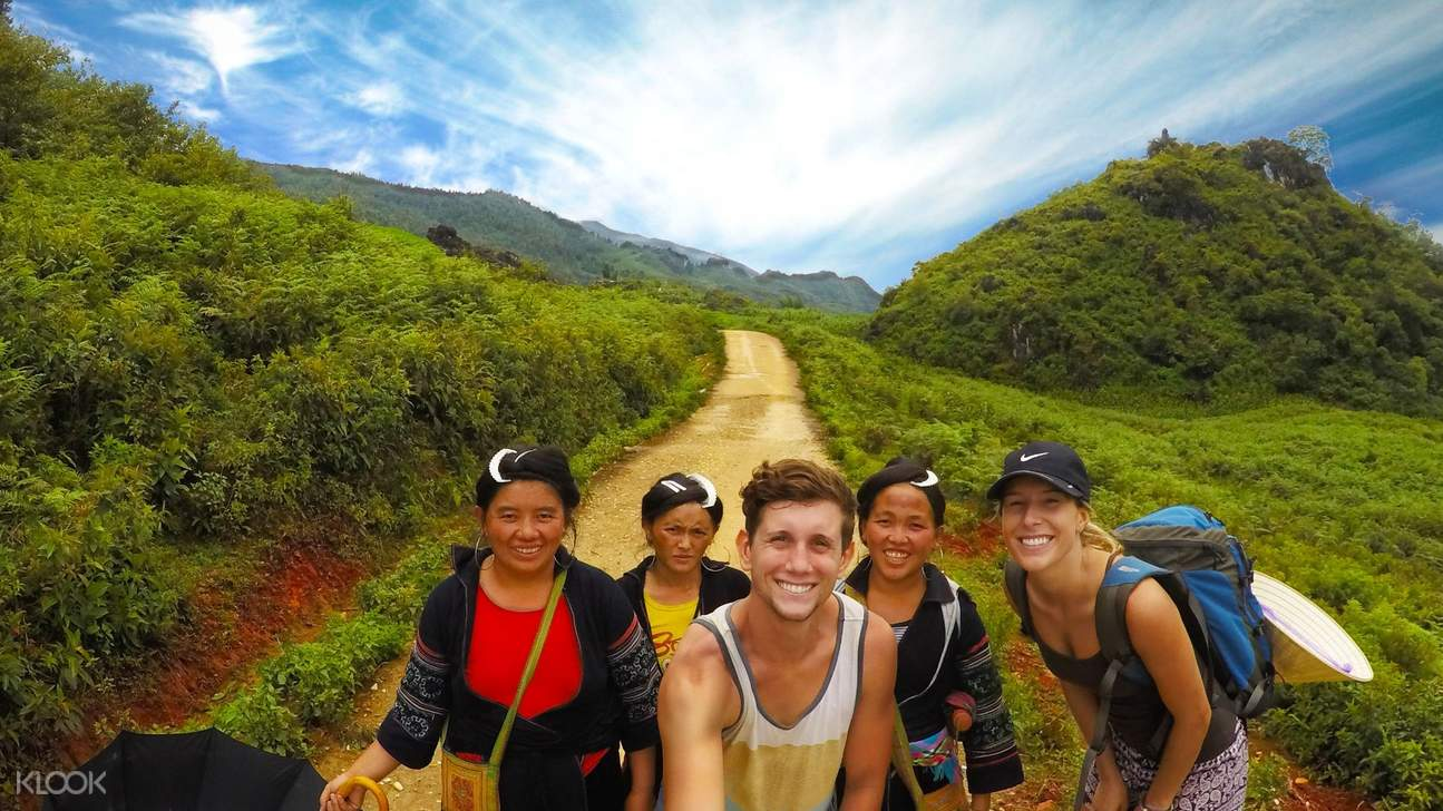 2D1N Sa Pa Tour by Bus from Hanoi (Hotel Accommodation)