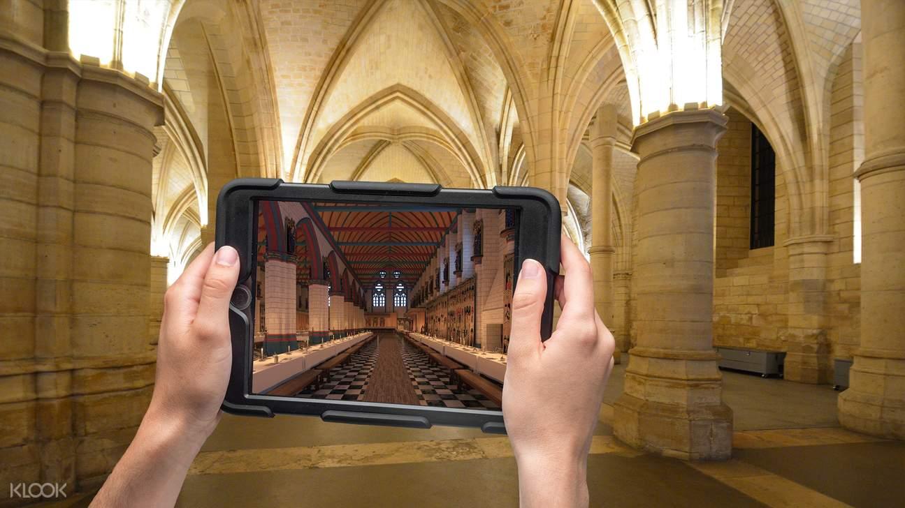 saint chapelle conciergerie skip the line tickets