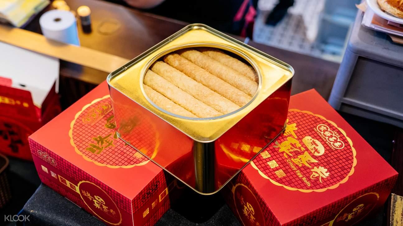 tai cheong bakery tsim sha tsui