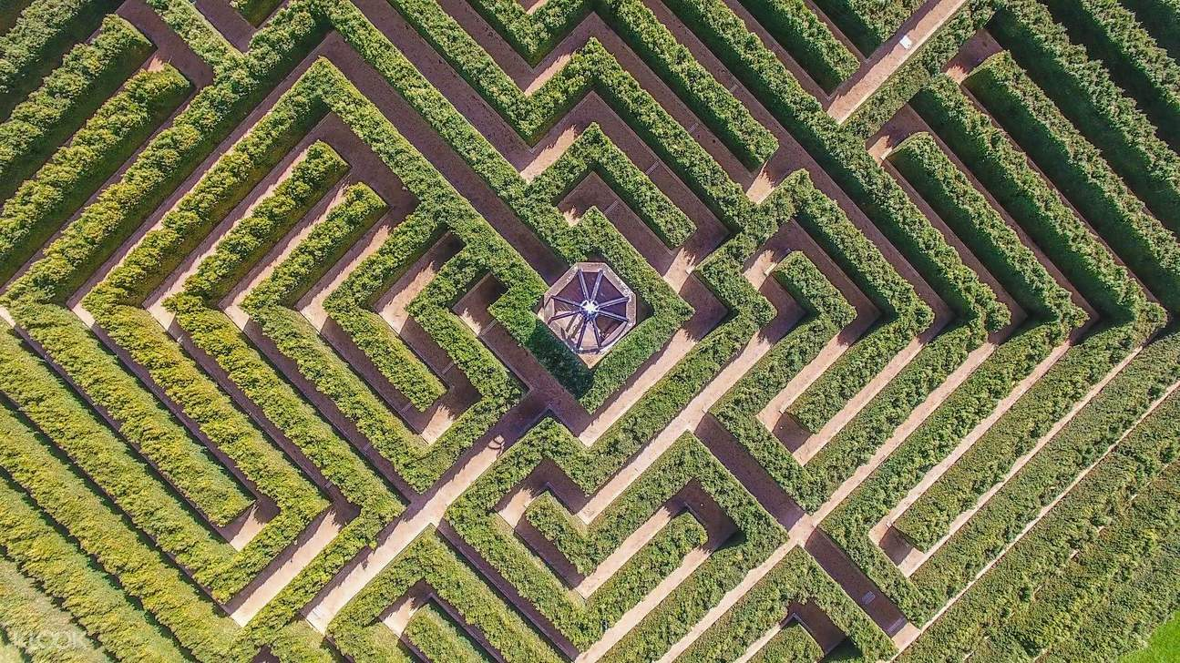 mayfield garden