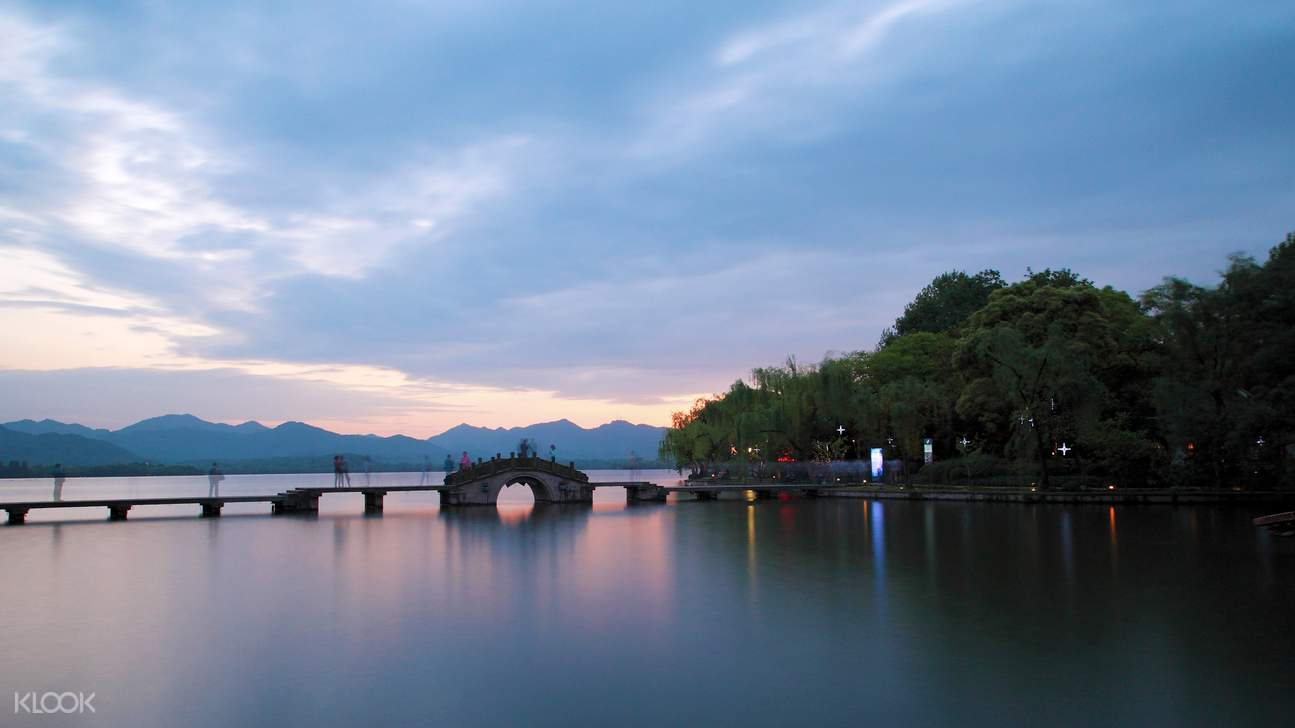West Lake Hangzhou