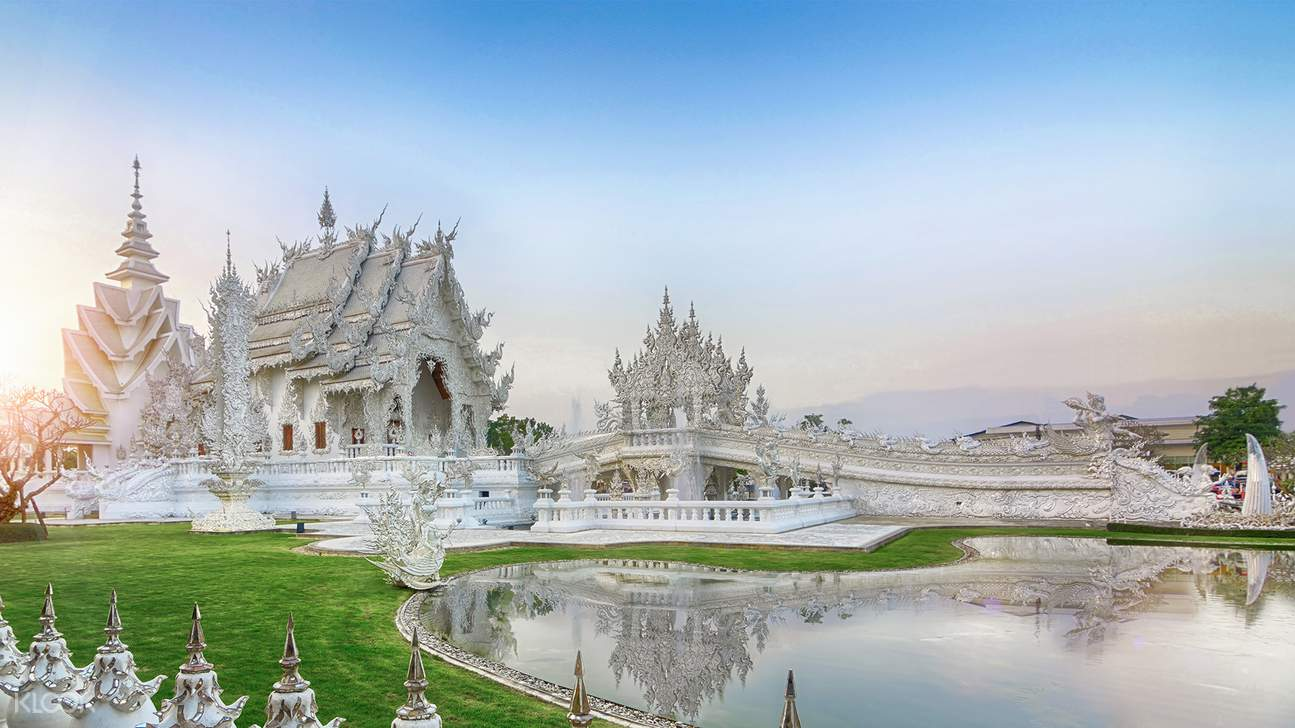 chiang mai and chiang rai travel