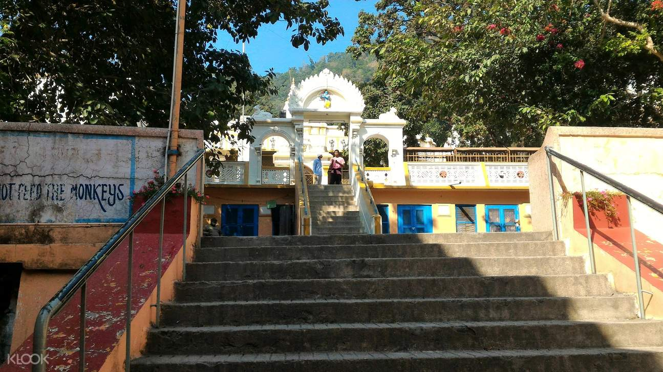 悉瓦南達靜修所