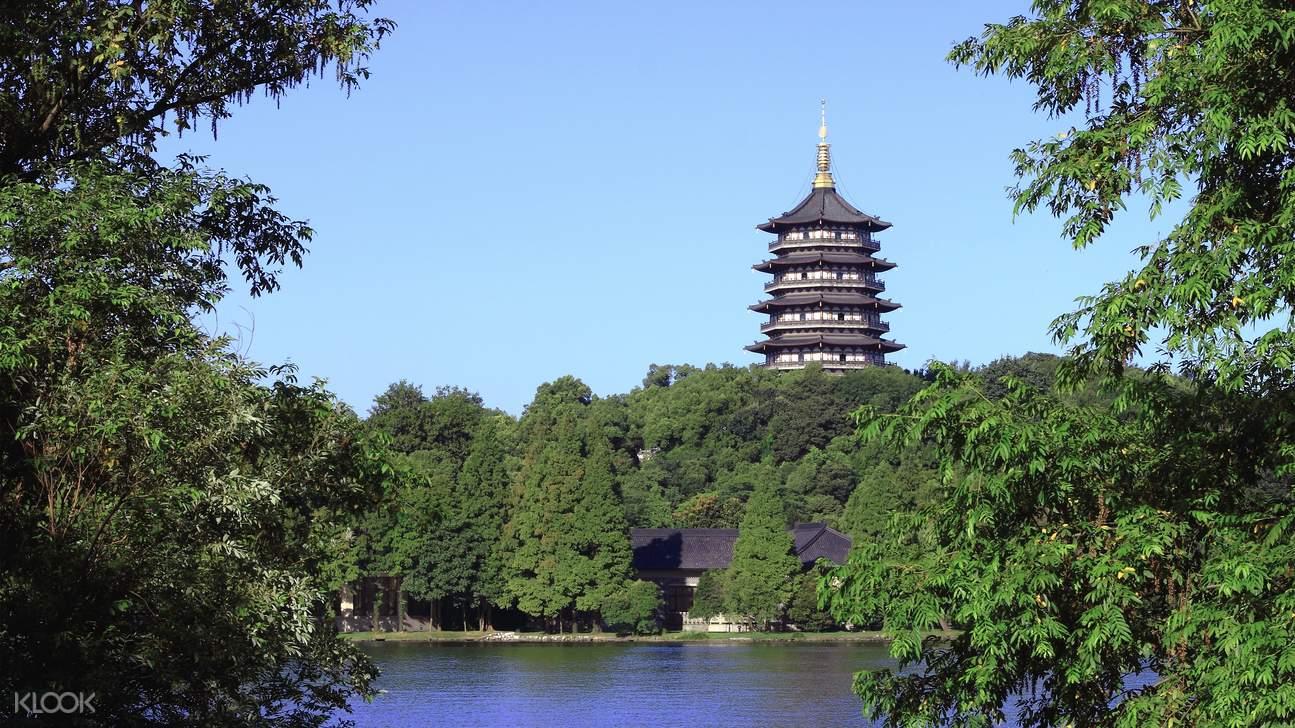 中國杭州西湖