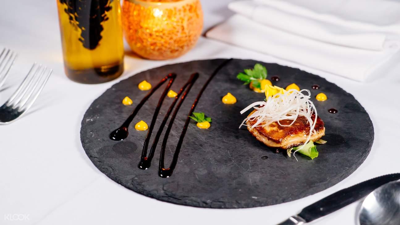 el dining hong kong