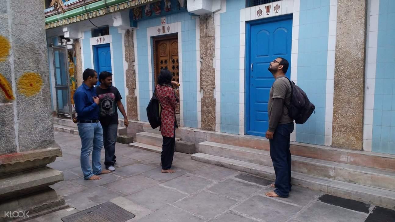 班加罗尔徒步,班加罗尔半日游,班加罗尔特色游,班加罗尔丝绸,班加罗尔旧城区