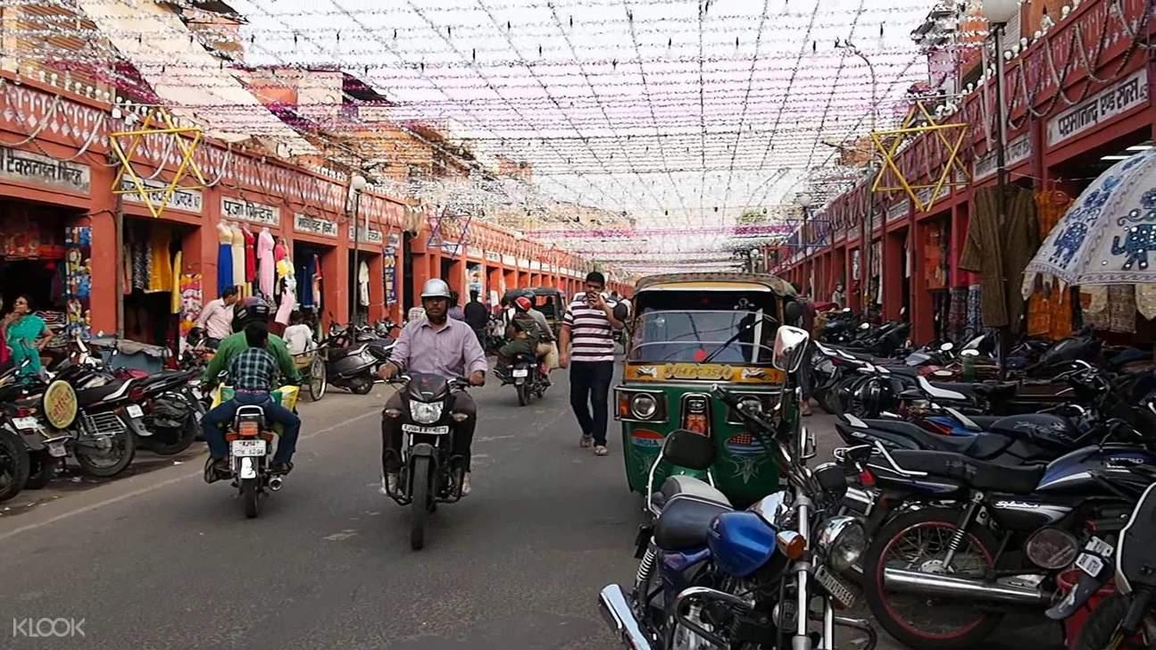 zohari bazaar