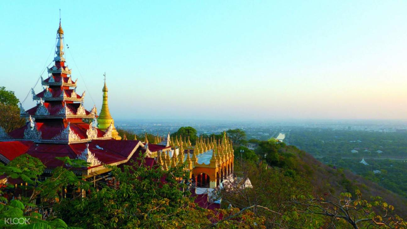 mandalay The name 'mandalay' is perhaps the most evocative of any destination in myanmar (mainly due to the famous compared to the many ancient capitals scattered around the country, mandalay is in fact a.