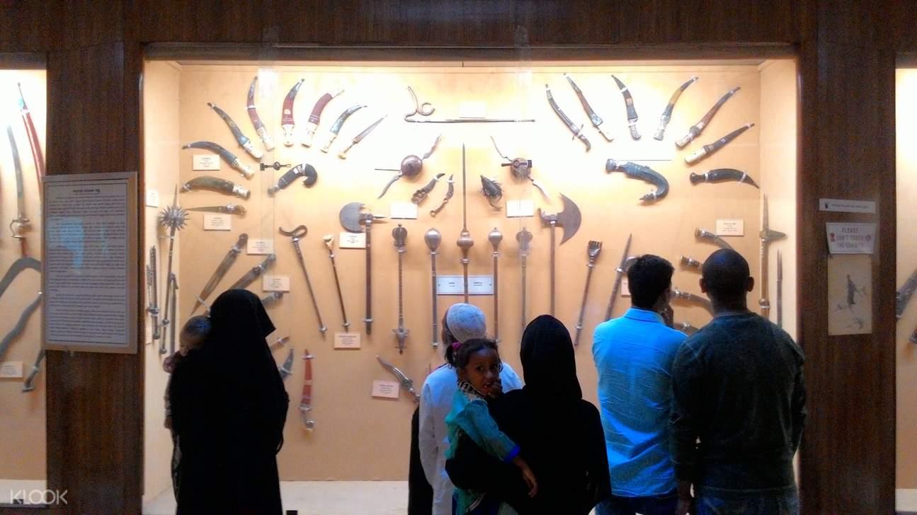 印度 海德拉巴 薩拉加格博物館 & 尼扎姆博物館 一日導覽