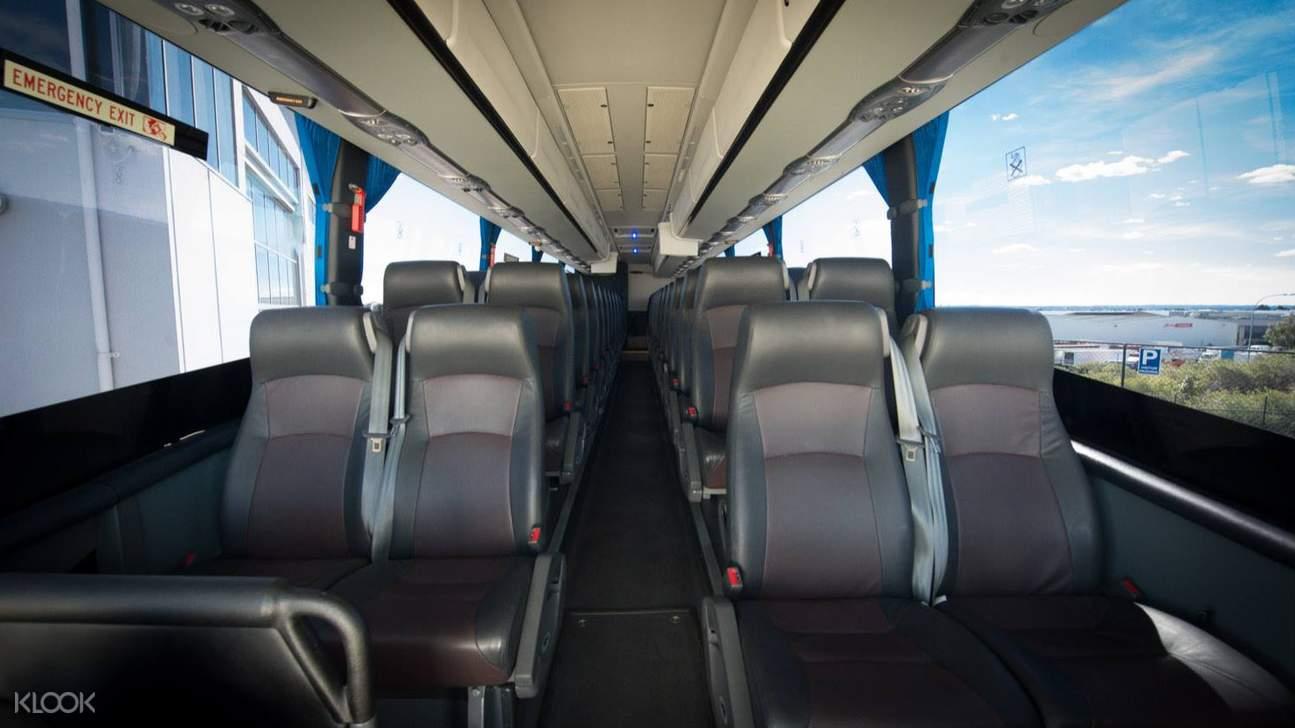 澳洲灰狗巴士Whimit Pass
