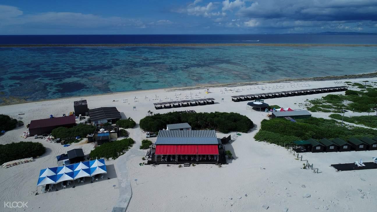 Nagannu Deserted Island